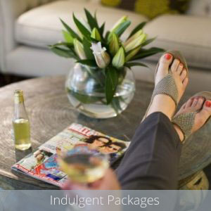 Indulgent Packages